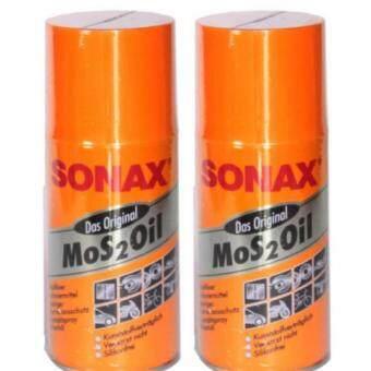 Sonax น้ำมันครอบจักรวาล ขนาด 300 ml. No.301 - แพ็คคู่