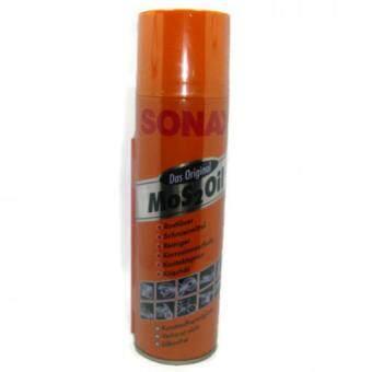 Sonax โซแน็กซ์ น้ำมันอเนกประสงค์ 500 มล.