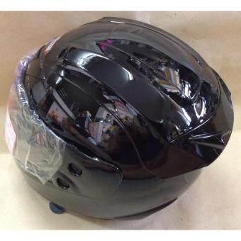 หมวกกันน็อค Space Crown รุ่น Fighter รูบที่ 3