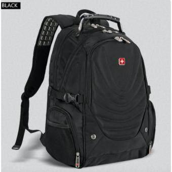 Swiss Gear Backpack KW7217/18 /BA Big Size (Black)