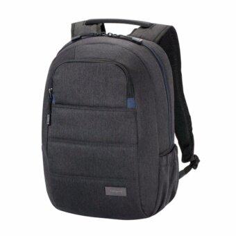 Targus 15\ Groove X Compact Backpack Black (new) Targus กระเป๋าเป้ กระเป๋าสะพายหลัง กระเป๋าเป้สะพายหลังคอมพิวเตอร์โน้ตบุ๊คแล็บท็อป15\และแท็บเล็ตหรือไอแพดน้ำหนักเบา กระเป๋าเป้สะพายหลังcomputer notebook laptop15\และtabletหรือIpadน้ำหนักเบา