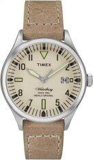 TIMEX นาฬิกา Waterbury รุ่น TW2P84500