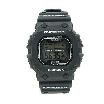 US SUBMARINE นาฬิกาผู้ชาย SPORT S-SHOCK รุ่น TP1280Mสีดำ