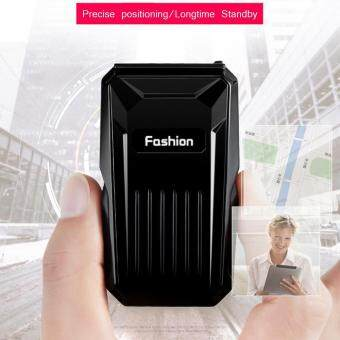 Vehicle Mini Portable Waterproof GSM GPRS Tracking System Car GPS Tracker with Powerful Magnet - intl