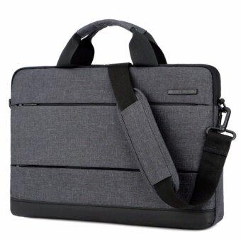โปรโมชั่นพิเศษ VIVA กระเป๋าสะพายใส่โน๊ตบุค**Asus Dell HP Lenovo Sony Mac** 14.6 นิ้ว - สีเทา