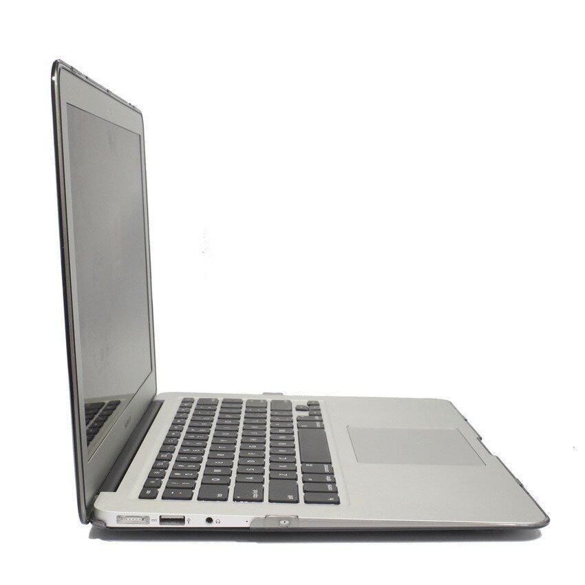 """ซื้อถูกที่สุด Welink 3 in 1 Apple MacBook Air 11\"""" Case / Clear Crystal Case +Keyboard Cover + Screen Protector for Macbook Air 11'' (ClearGreen) ส่งฟรี"""