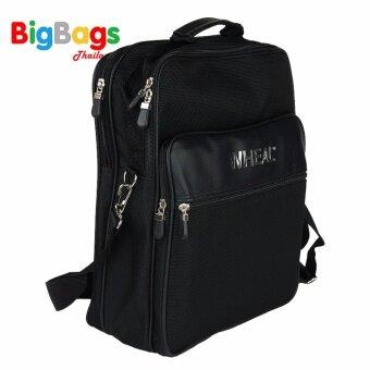 ประกาศขาย กระเป๋าสะพายข้าง กระเป๋าสะพายไหล่ กระเป๋าใส่เอกสาร ขนาด 14 นิ้ว รุ่น F2009 (Black)