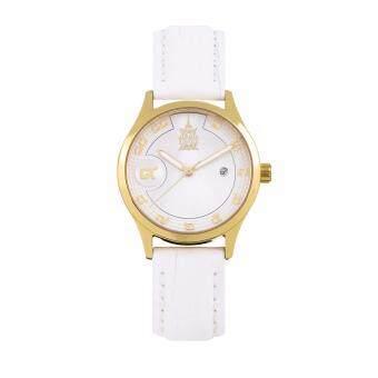 Wise นาฬิกาข้อมือผู้หญิง นาฬิกาเฉลิมพระเกียรติ ครองราชย์สมบัติ 70 ปี รุ่น KGW4