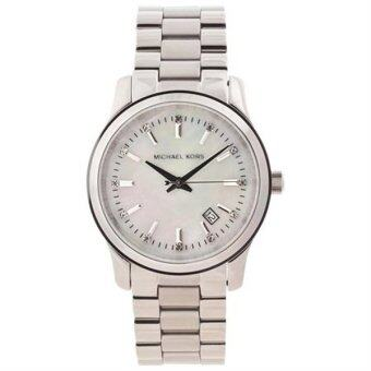ราคา Women s Michael Kors MOP Dial Watch MK5338