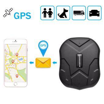 XCSource Mini Waterproof GPS Tracker 90 days Standby GSM/GPRS Real Time Tracking Device Locator for Kids Pets Vehicles