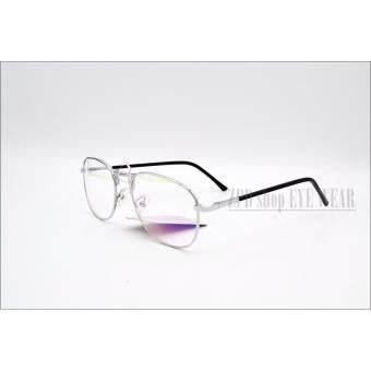 แว่นตากรองแสง ZPDshop รุ่น 905 (กรองแสงคอม กรองแสงมือถือ ถนอมสายตา)แว่นถนอมสายตา แว่นแฟชั่น แว่นทำงานหน้าคอม