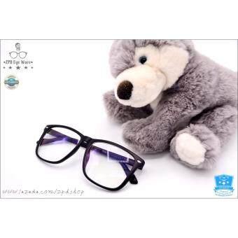 แว่นตากรองแสง ZPDshop รุ่น s958 (กรองแสงคอม กรองแสงมือถือถนอมสายตา) แว่นถนอมสายตา แว่นแฟชั่น แว่นทำงานหน้าคอม