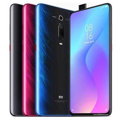 การใช้งาน  ประจวบคีรีขันธ์ Xiaomi Mi 9T Pro RAM 6 GB ROM 64 GB ผ่อน 0% ผ่อนเฉพาะบัตรเครดิดที่ร่วมรายการเท่านั้น!!!  เครื่องแท้ประกันศูนย์ 1 ปี