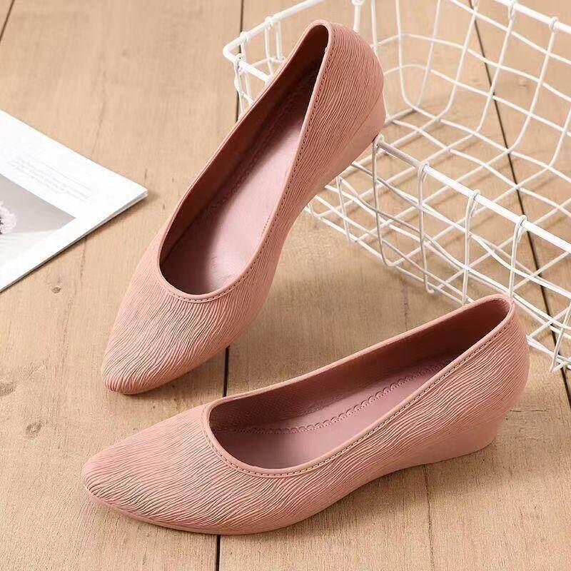 รองเท้าคัชชูมีส้น รุ่นTP52