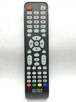 รีโมททีวี อะโคเนติค Aconatic รุ่น AN-LT3215 , AN-LT2415 จัดส่งไว [เก็บเงินปลายทางได้]