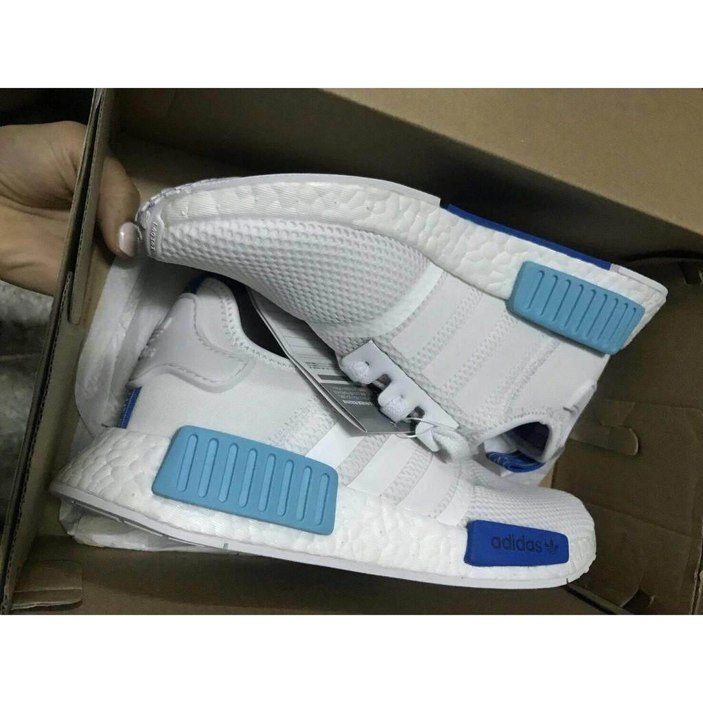 ยี่ห้อไหนดี  ประจวบคีรีขันธ์ รองเท้าอดิดาส Adidas ของแท้?? รุ่นหายากในตำนาน NMDเอลซ่า