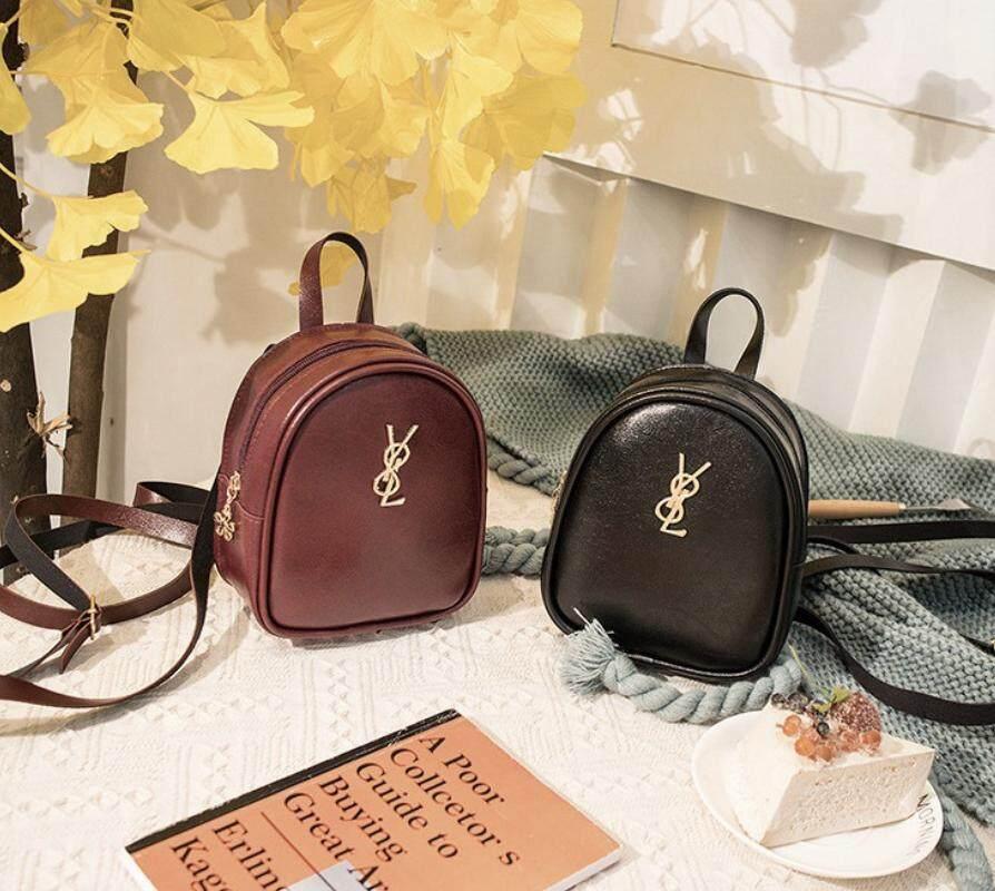 กระเป๋าถือ นักเรียน ผู้หญิง วัยรุ่น พังงา กระเป๋าผ้าสะพายข้าง Mini Bag