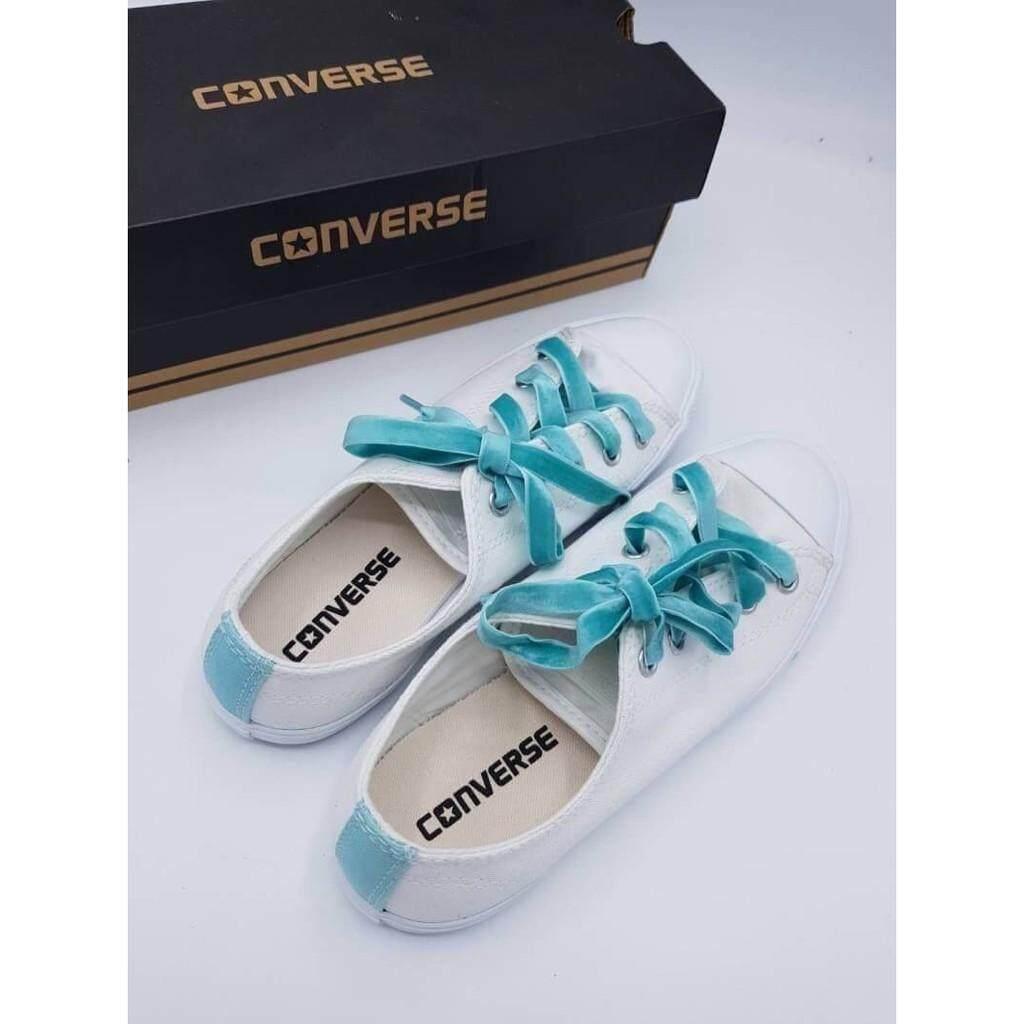 พิษณุโลก รองเท้าผ้าใบ Converse  ของแท้??  รุ่นมาใหม่ค่ะ
