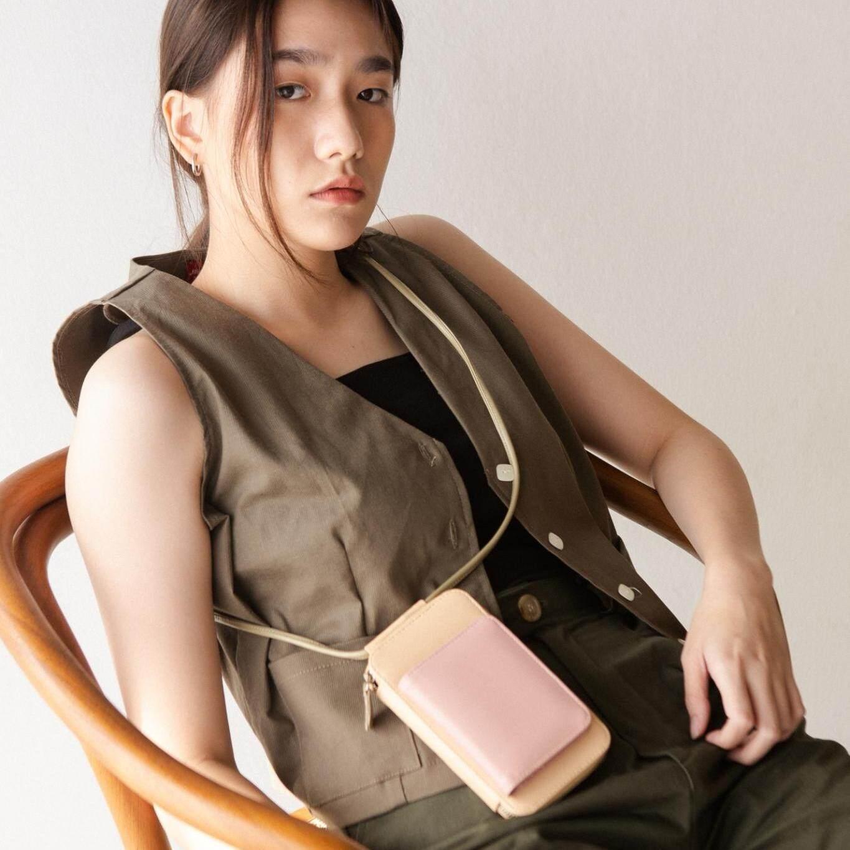 กระเป๋าถือ นักเรียน ผู้หญิง วัยรุ่น นครนายก House of High Mars Bag