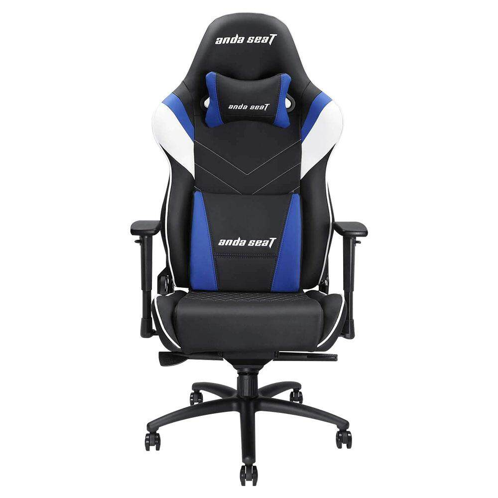 สอนใช้งาน  Anda Seat Gaming Chair Assassin King Series