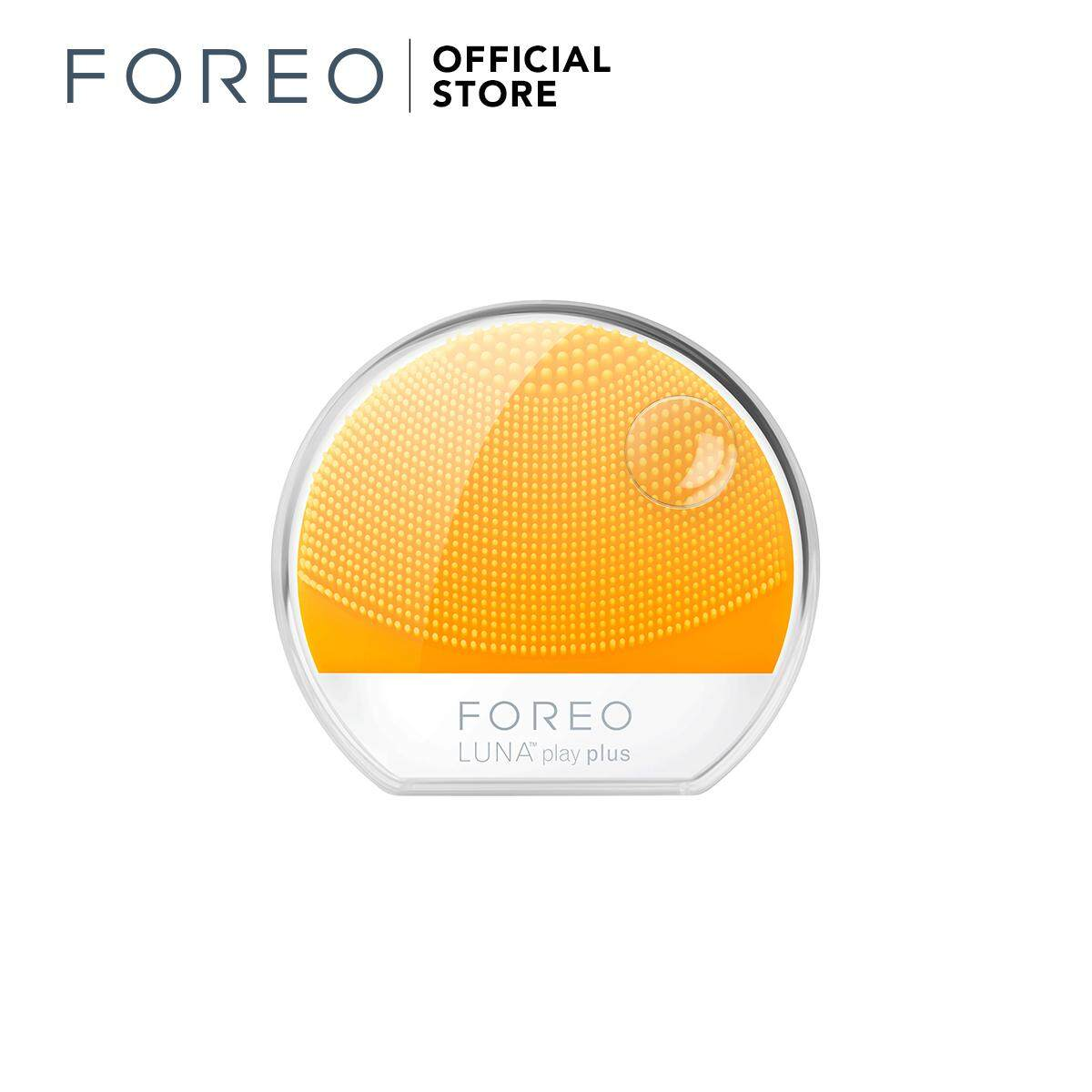 แม่ฮ่องสอน FOREO LUNA play plus Sunflower Yellow