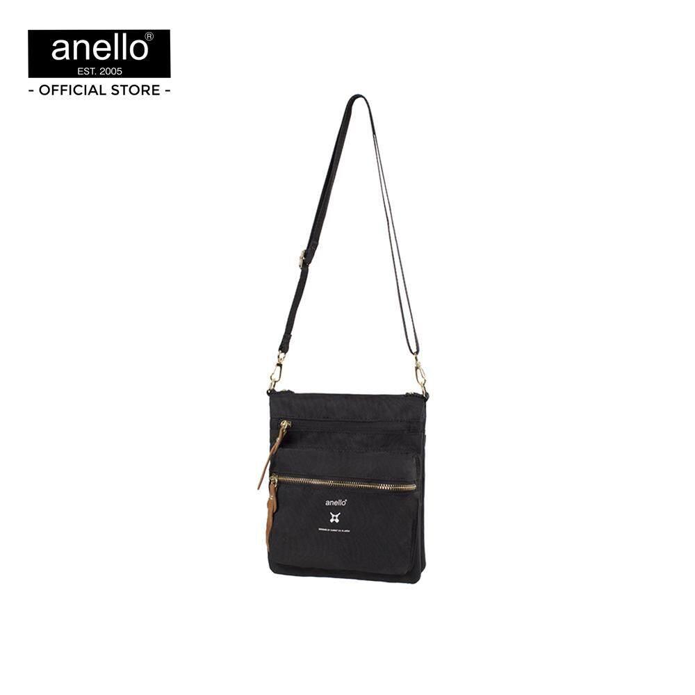 ยี่ห้อนี้ดีไหม  พิษณุโลก anello กระเป๋า สะพายข้าง Mini Shoulder Bag AT-B2573