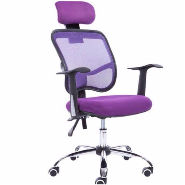 ยี่ห้อไหนดี  เก้าอี้ เก้าอี้สำนักงาน เก้าอี้ทำงาน เก้าอี้โฮมออฟฟิต (Purple)  รุ่น C Gaming chair Office Chair เก้าอี้ทำงาน เก้าอี้สุขภาพ เก้าอี้คอม เก้าอี้เกม เก้าอี้คอมนั่งสบาย เก้าอี้สำนักงาน เก้าอี้ผู้บริหาร เก้าอี้ทำงาน เฟอร์นิเจอร์สำนักงาน โฮมออฟฟิศ เก้าอี้ประชุม