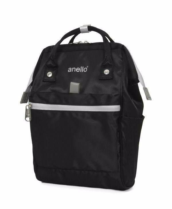 การใช้งาน  สกลนคร Anello  Repellency Mini Backpack FSO-B024