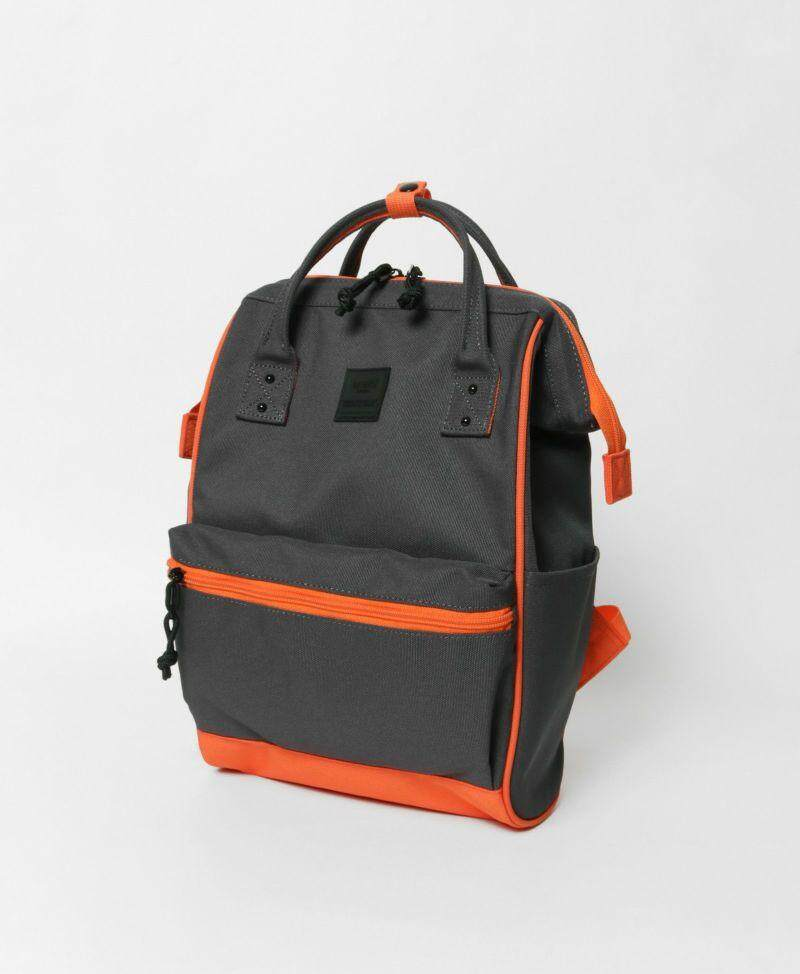 ยี่ห้อไหนดี  ราชบุรี Anello N/C Classic Slim Backpack (Mini Size AT-B3092)