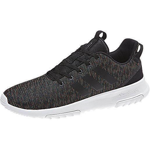 เก็บเงินปลายทางได้ Adidas รองเท้าผ้าใบอดิดาส กีฬา ออกกกำลังกาย ชาย อาดิดาส Lite Racer Black (รุ่นยอดนิยมนักกีฬา) เท่ มาดเข้ม พื้นนุ่ม เบา รับแรงกระแทกดีเยี่ยม ++ ส่งไวด้วย kerry ของแท้ 100% การันตี ++
