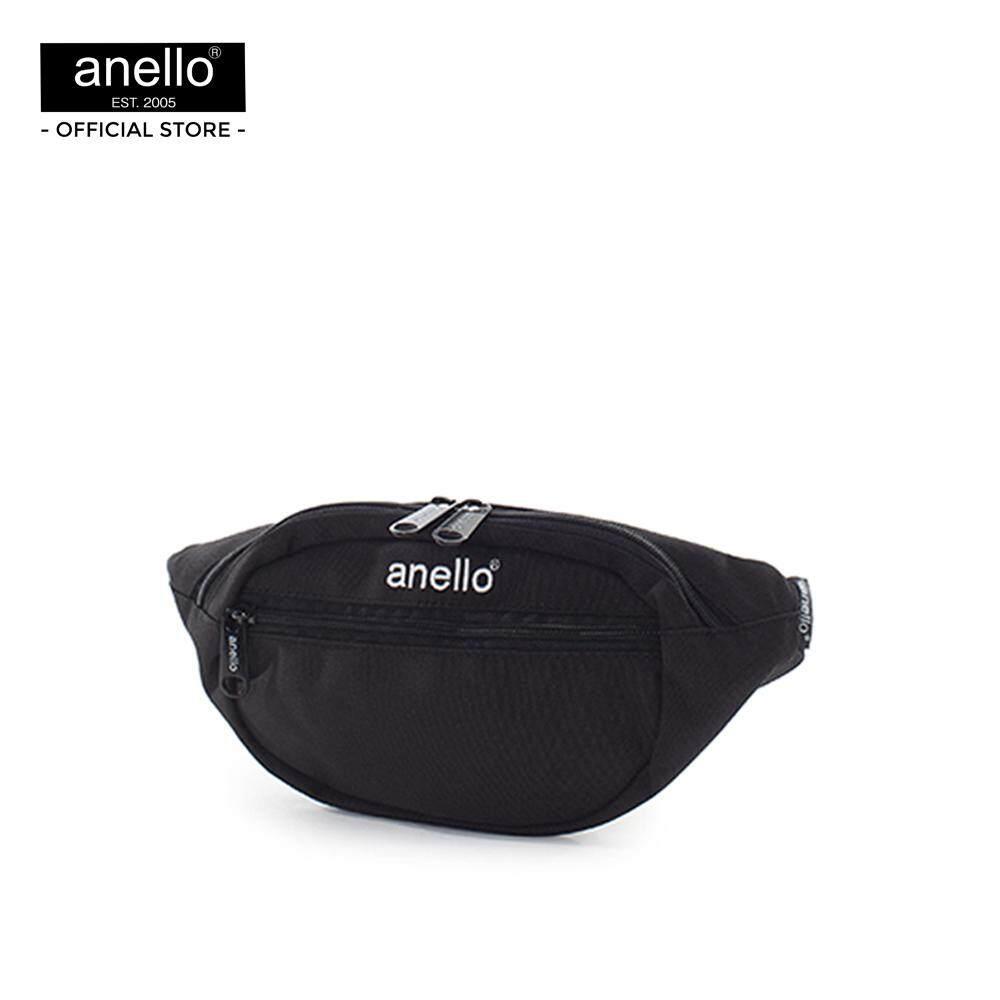 สอนใช้งาน  สระบุรี anello กระเป๋าคาดเอว CS mini waist pouch_AT-S0118T