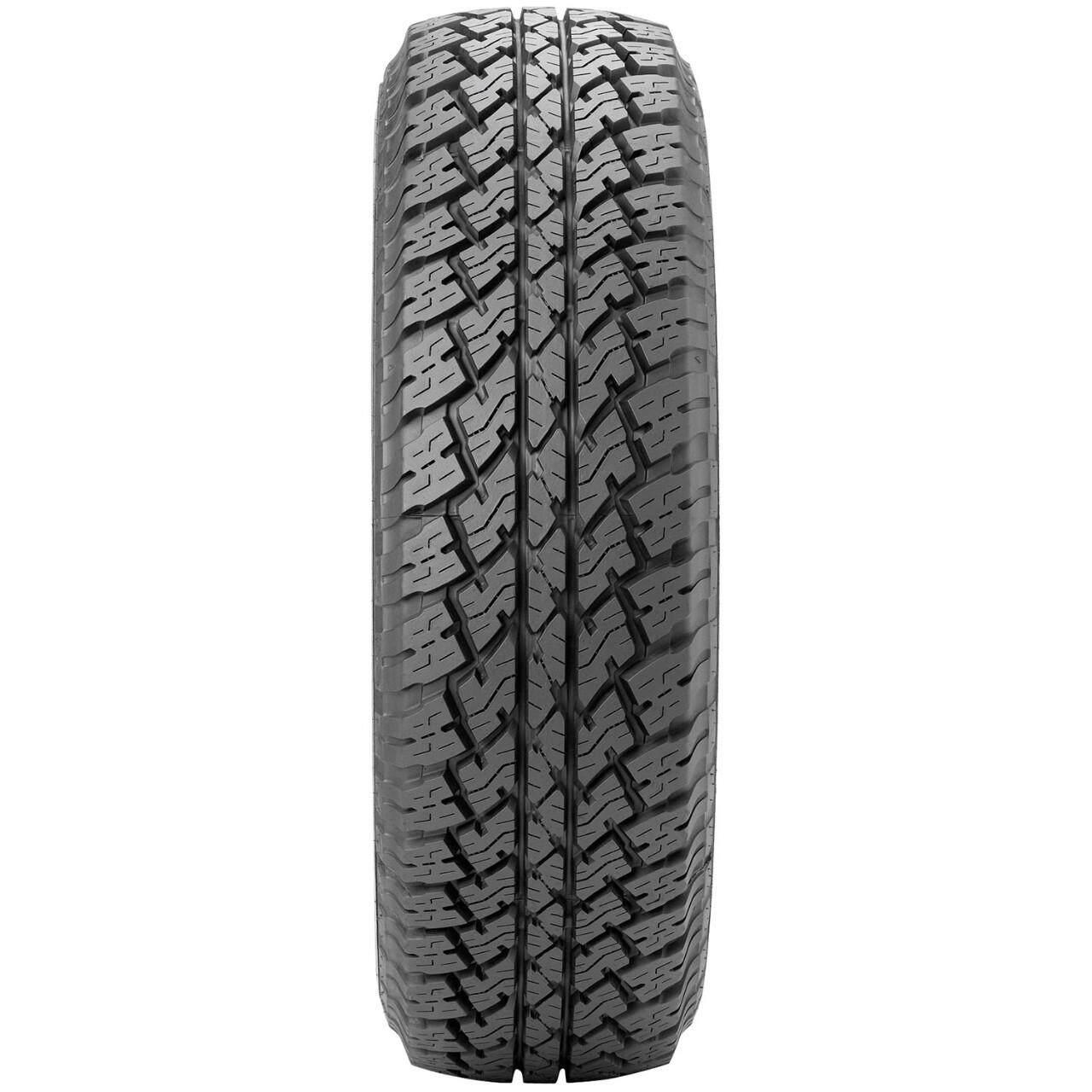 ประกันภัย รถยนต์ 2+ สระบุรี Bridgestone ยางรถยนต์ 265/65R17 รุ่น DUELER A/T 693III จำนวน 4 เส้น (ยางปี2019)