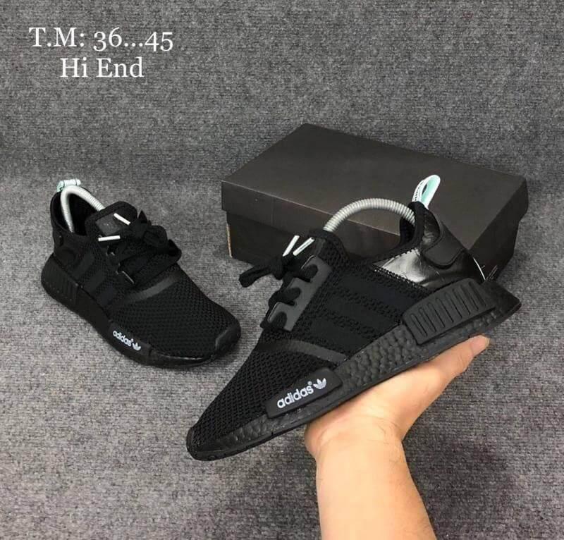 การใช้งาน  สุรินทร์ รองเท้าผ้าใบAdidas NMD R1 (HIEND)