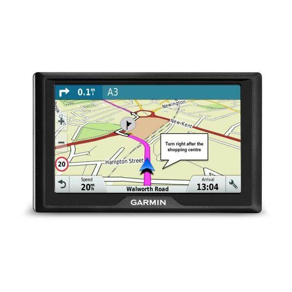 ยี่ห้อนี้ดีไหม  อุดรธานี GPS Garmin รุ่น Drive 51 LM