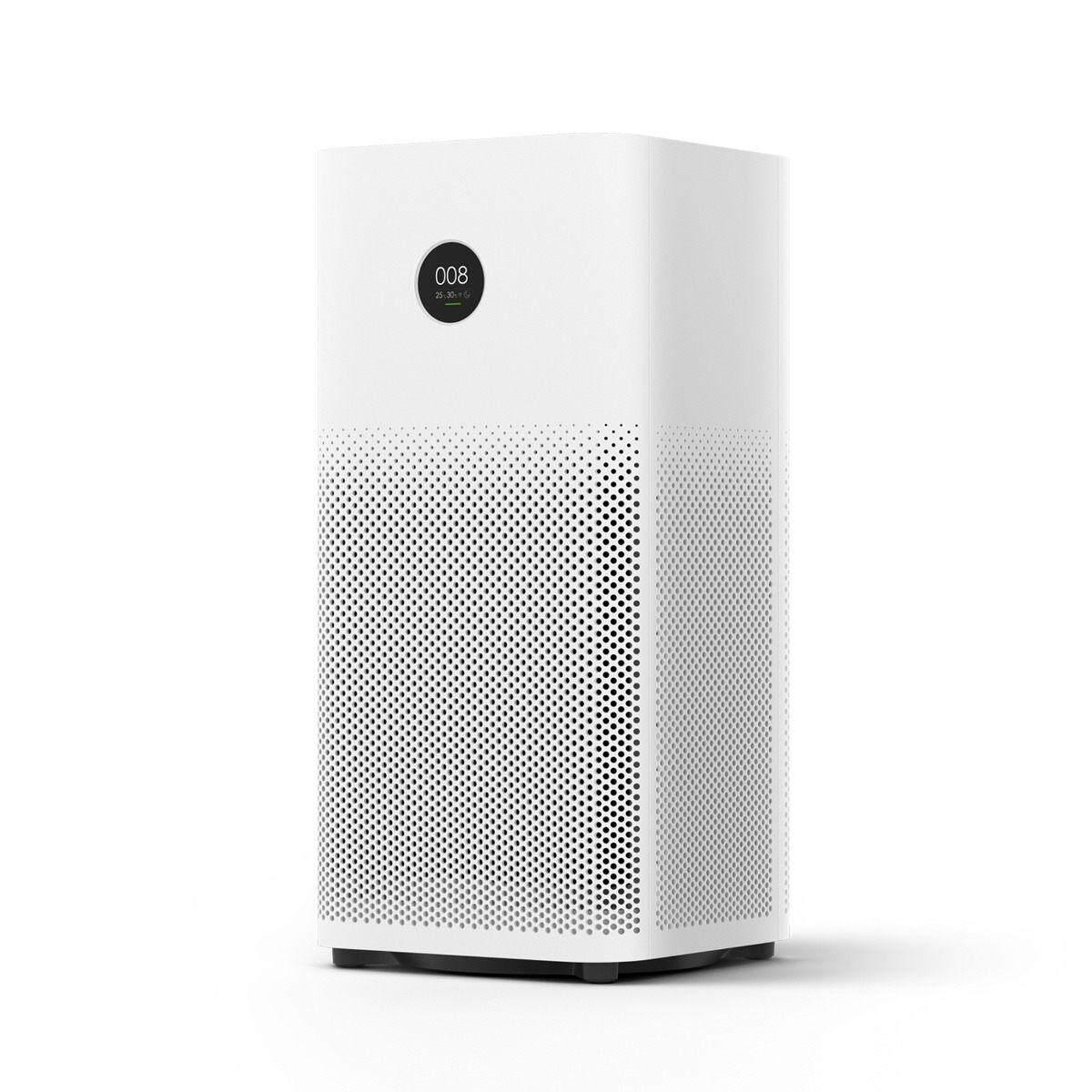 สินเชื่อบุคคลซิตี้  กำแพงเพชร เครื่องฟอกอากาศ Xiaomi Air Purifier 2s (CN)