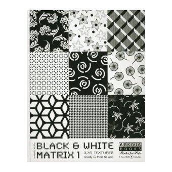 BlackWhite Matrix 1 Arkivia Books