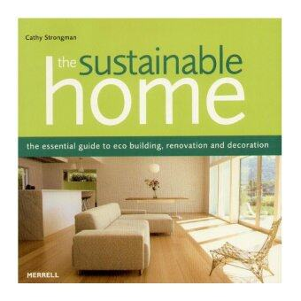 The Sustainable home Merrell home Publishers