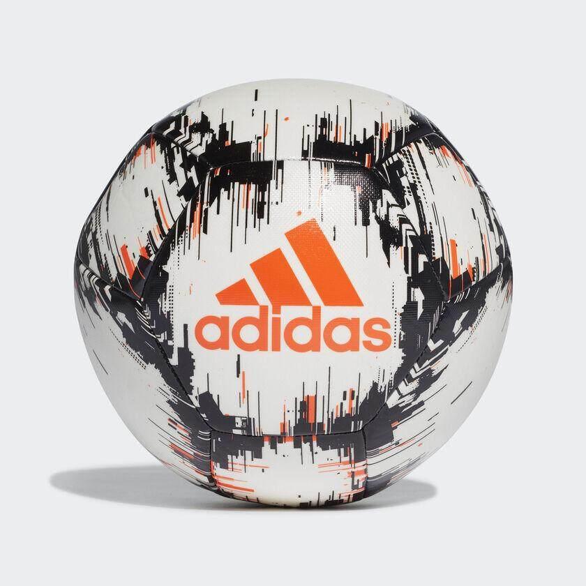 สงขลา Adidas ฟุตบอลหนัง อาดิดาส Football Capitano DN8732(700)