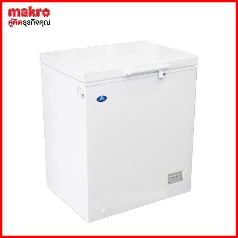 การใช้งาน  เชียงราย Sanden Intercool  ตู้แช่แข็ง 1 ประตู 7 คิว รุ่น SNH-0205