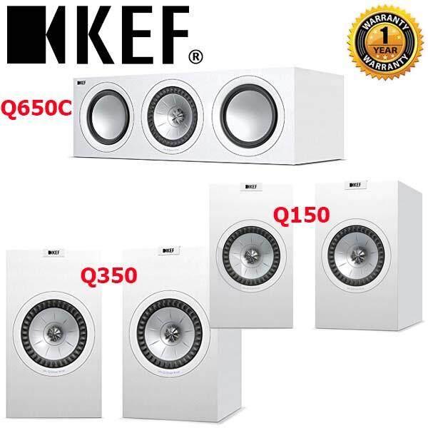 น่าน KEF Q650c+Q350+Q150