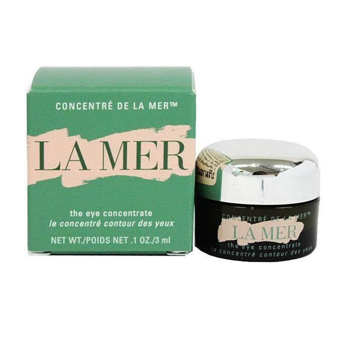 La Mer The Eye Concentrate 3ml ของแท้จากเคาน์เตอร์ไทย