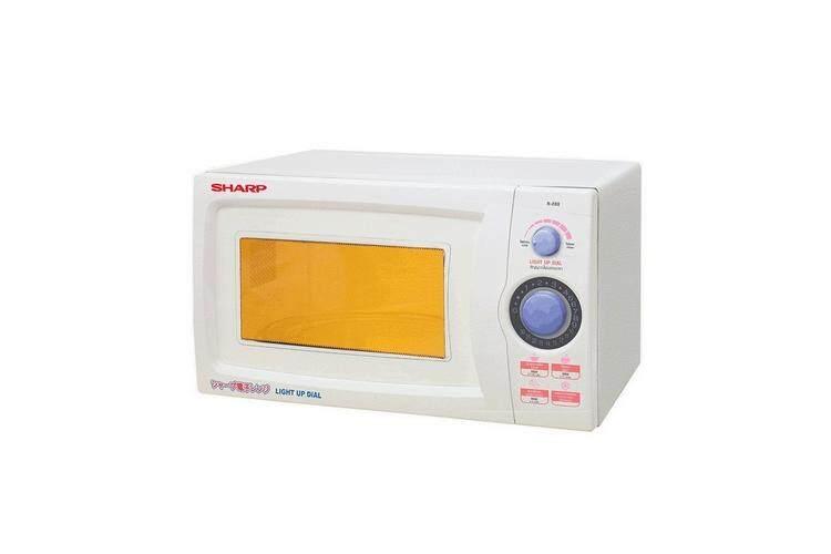 ไมโครเวฟ SHARP R-280 22L เตาไมโครเวฟ, เตาอบไมโครเวฟ,microwave,เครื่อง ไมโครเวฟ
