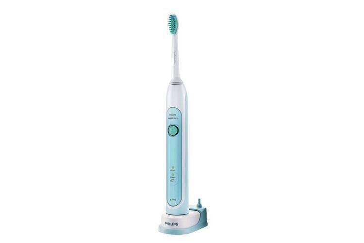 แปรงสีฟันไฟฟ้า รอยยิ้มขาวสดใสใน 1 สัปดาห์ ตาก แปรงสีฟันไฟฟ้า PHILIPS HX6711 02 | PHILIPS | HX6711 02แปรงสีฟันไฟฟ้าผลิตภัณฑ์ดูแลส่วนตัวเครื่องใช้ไฟฟ้า