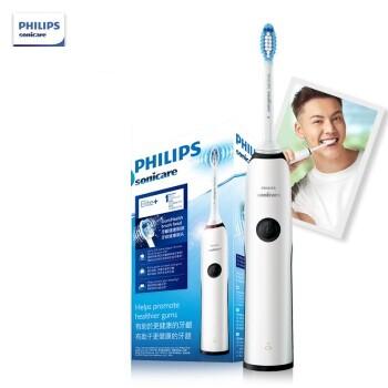 แปรงสีฟันไฟฟ้า รอยยิ้มขาวสดใสใน 1 สัปดาห์ จันทบุรี Philips Sonicare Elite  Rechargeable Sonic toothbrush HX3226