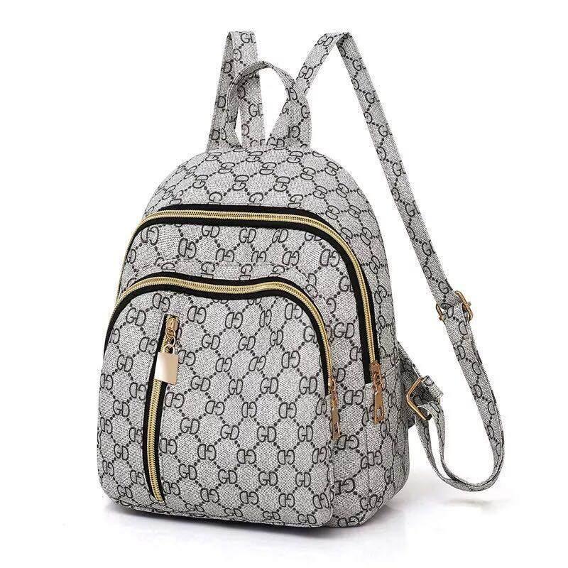 กระเป๋าเป้ นักเรียน ผู้หญิง วัยรุ่น นครปฐม Mali shop korea bag กระเป๋า กระเป๋าเป้ กระเป๋าสะพายหลัง Backpack