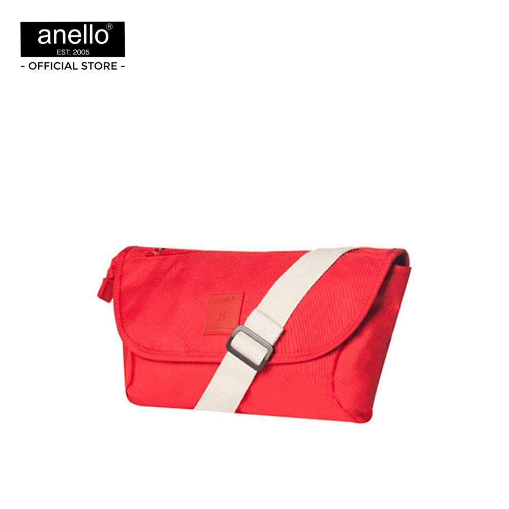 บัตรเครดิต ธนชาต  พิจิตร anello กระเป๋าสะพาย AT-H2083