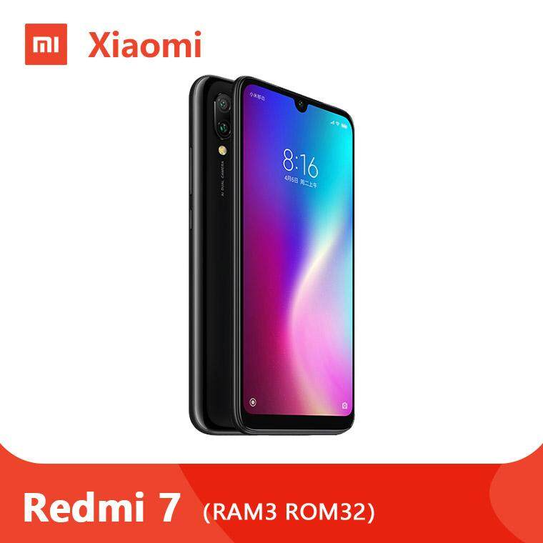 นครศรีธรรมราช Xiaomi Redmi 7 3/32GB  6.26