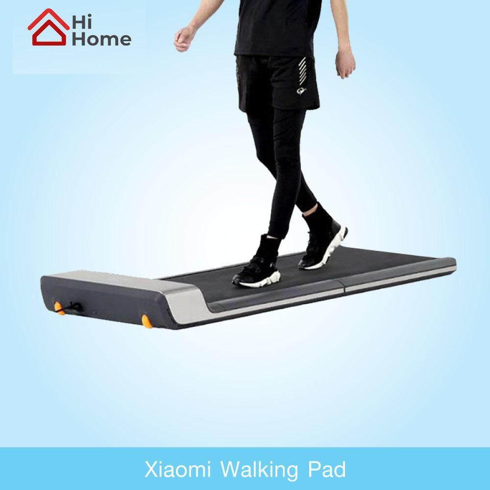 สุดยอดสินค้า!! Xiaomi Mijia WalkingPad ลู่เดินออกกำลังกาย มีรีโมทควบคุม-ใช้แอพ Mi Home (ศูนย์จีน รับประกัน 30 วัน)  Xiaomi WalkingPad ลู่เดินอัจฉริยะ ออกกำลังกายง่ายๆ พับเก็บได้ทุกที่ตัว WalkingPad นี้มี Wi-Fi สามารถเชื่อมต่อกับแอพ Mi Home คือใช้รีโมทตั้งความเร็วได้