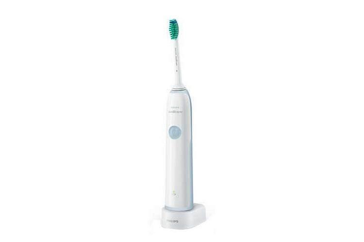 แปรงสีฟันไฟฟ้า ช่วยดูแลสุขภาพช่องปาก ตรัง แปรงสีฟันไฟฟ้า PHILIPS HX3215 08 | PHILIPS | HX3215 08แปรงสีฟันไฟฟ้าผลิตภัณฑ์ดูแลส่วนตัวเครื่องใช้ไฟฟ้า
