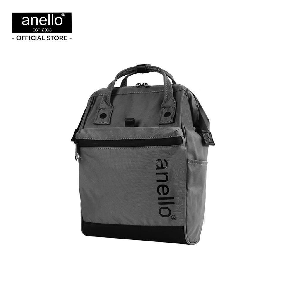 ทำบัตรเครดิตออนไลน์  เพชรบุรี anello  กระเป๋าเป้ Mini EXPAND Backpack FSO-B048